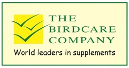The Birdcare Company - bird supplements